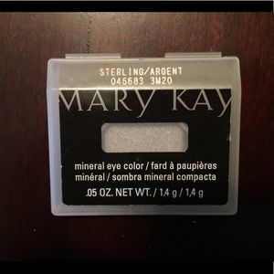 🆕 Mary Kay Mineral Eye Color - Sterling